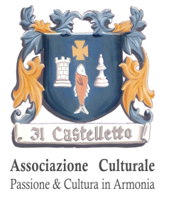 logo castelletto small